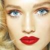 Вечерний макияж для блондинок: тенденции моды и их воплощение