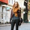 Уличный стиль: городская мода