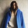 Женское пальто 2014: чистые линии, романтичные мотивы