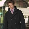 Модное мужское пальто: элегантный стиль