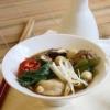 Суп с фрикадельками и клецками – палочка-выручалочка для хозяек