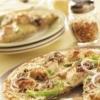 Пицца с курицей и грибами, пицца-жульен