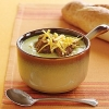 Сырный суп - традиции и современность