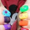 Простые рисунки на ногтях: стильно и легко
