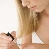 Рисунки на ногтях акриловыми красками: оживим маникюр