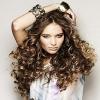 Электрические щипцы для завивки волос помогут сделать прическу мечты