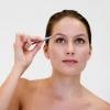 Как закрашивать редкие брови: пошаговая инструкция