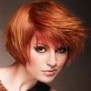 Подходят ли вам рыжие волосы: выберите свой оттенок