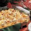 Картофельная запеканка в «микроволновке»: быстрое блюдо