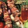 Шашлык из курицы в вине – ароматное блюдо для пикника