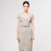 Коктейльные платья 2014: блестящий выход