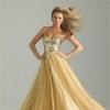 Бальные платья на выпускной: Золушка или принцесса?  (50 фото)
