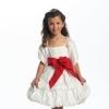 Детские платья на выпускной в детском саду: первый серьезный наряд  (65 фото)