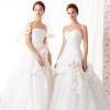 Модные тенденции свадебных платьев 2014: возвращение ретро