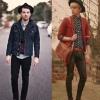 Три индивидуальных стиля для мужчин: модные направления 2012-2013