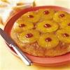 Пирог с ананасами – чудесное лакомство к чаю