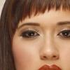 Подбор макияжа для каштановых волос: подчеркнутая красота