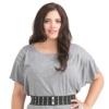 Как одеваться женщинам с типом фигуры «яблоко»: возможности вашего гардероба