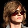 Мужские прически для длинных волос – в поисках индивидуальности