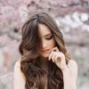 Повседневные прически для длинных волос – минимум свободного времени и средств