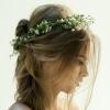 Простые прически для длинных волос - порой простота предполагает элегантность и шик