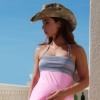 Какой купальник подойдет беременной женщине?