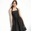 Маленькое черное платье для всех типов фигуры: неизменная классика