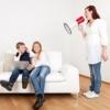 Как сделать так, чтобы дети слушались, не повышая на них голоса?