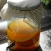 Как готовить напиток из чайного гриба – важна чистота процесса