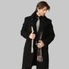Мужское зимнее пальто: отдайте предпочтение классике