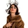 Модный мех – как выбрать норковую шубу