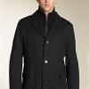 Как выбрать мужское зимнее пальто: руководство и модные тенденции