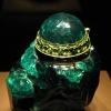 Целительные свойства камней: зеленый изумруд (панна) в астрологии