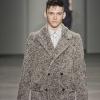 Зимнее мужское пальто - гармония стиля и практичности