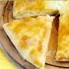 Осетинский пирог с сыром: вкусный символ Солнца