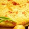 Осетинский пирог с картошкой: легко, недорого, вкусно и полезно
