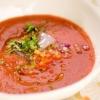 Суп гаспачо – свежесть в летний день