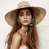 Шляпы для миниатюрных женщин: что выбрать