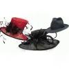 Модные головные уборы для женщин: шляпный этикет