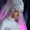 Турецкие свадебные платья: между Европой и Азией