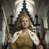 «Белая королева»: власть или смерть