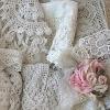 Типы кружева – разновидности плетений