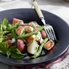 Диетические салаты из морепродуктов – полезны всем