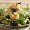 Диетические салаты: несколько низкокалорийных рецептов