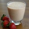 Кефирно-фруктовая диета: приятное похудение