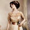 История стиля модерн в одежде: стремление к практичности