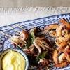 Рецепты из морского коктейля: доступная изысканность