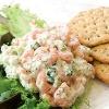 Салат из морского коктейля: идеально для праздника