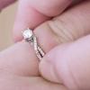 Как снять кольцо с опухшего пальца: эффективные способы