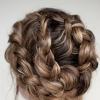 Красивые косы на средние волосы: разнообразие славянского стиля